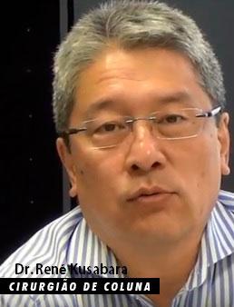 René Kusabara - Cirurgião de Coluna Moema