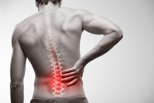 Dor nas costas – Porque Temos?