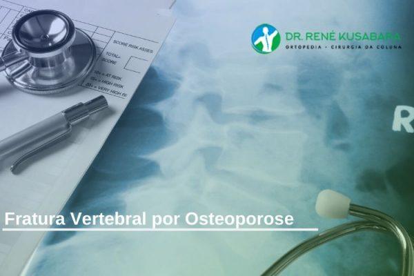 Fratura Vertebral por Osteoporose