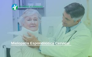 Mielopatia Espondilótica Cervical