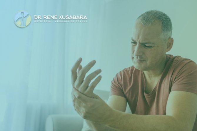 Dor e Dormência nas Mãos – Radiculopatia Cervical, Síndrome do Túnel do Carpo ou Artrite Reumatoide?