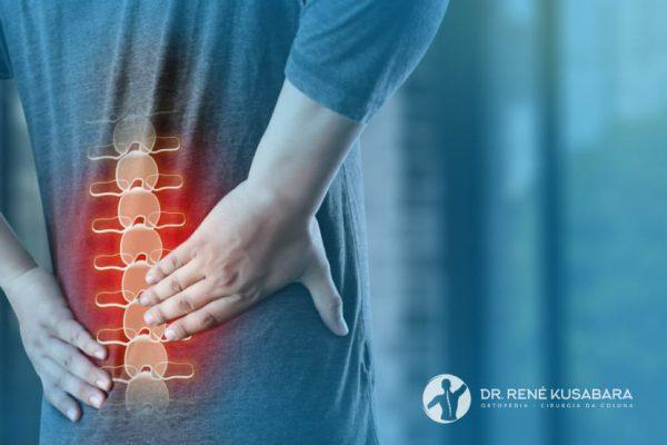 Dor Crônica nas Costas – Quais as Causas? Como Tratar?